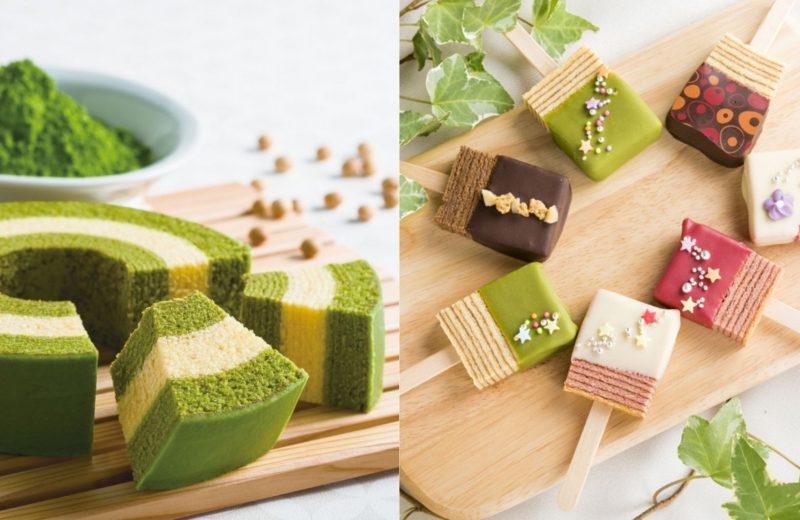 日本美食┃日本人最愛吃的年輪蛋糕Top5